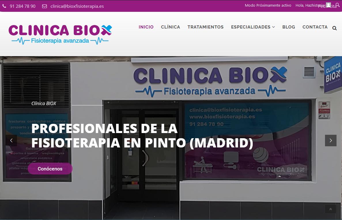nueva-web-clinica-biox-fisioterapia